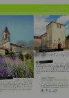 Randonnée pédestre «Sur les pas d'Aliénor d'Aquitaine»